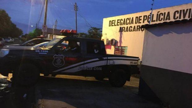 Agente prisional de Mato Grosso mata homem, em Aragarças