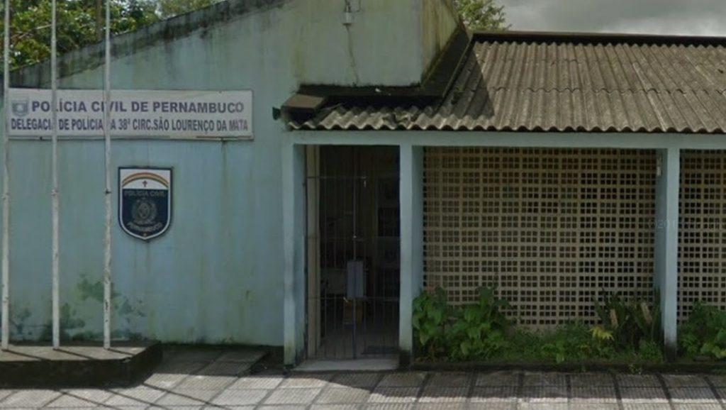 Pai é preso por matar bebê por não aceitar fato dela ter nascido menina, no Recife