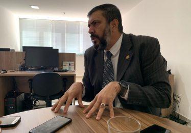 """""""O grande desafio do sistema penitenciário é ressocializar"""", diz Coronel Urzeda"""