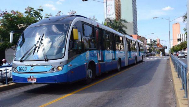 Cortes de benefícios podem causar greve de profissionais da Metrobus, em Goiânia