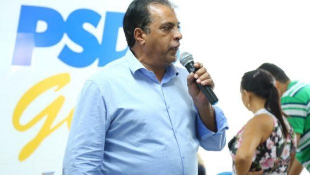 PSDB terá candidatura própria para Prefeitura de Goiânia, garante presidente municipal