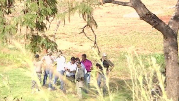 Nível da barragem da fazenda de Gusttavo Lima está em processo de diminuição, diz MP