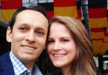 Goiana é uma das vítimas encontradas mortas em apartamento no Chile; família faz vaquinha virtual para translado dos corpos
