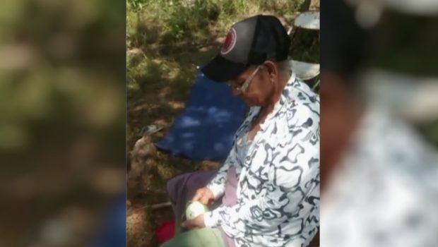 PC investiga morte de idosa em plantão médico conduzido por estudante em Santo Antônio da Barra