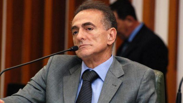 Justiça eleitoral mantém Jardel Sebba inelegível por oito anos