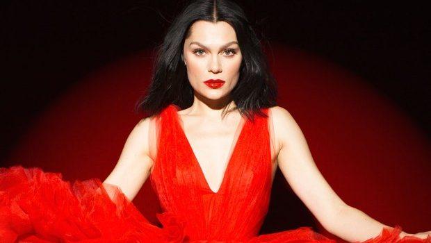 Jessie J anuncia show em SP; cantora também é atração do Rock in Rio