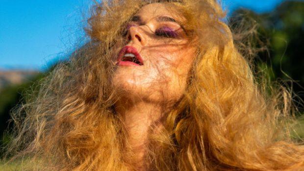 'Never Really Over': Katy Perry divulga teaser de novo clipe