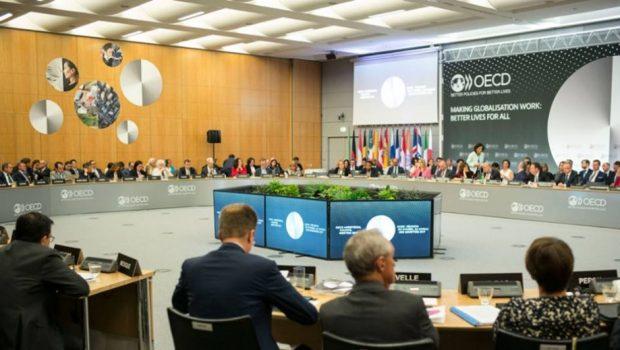 EUA modificam posição e formalizam apoio à entrada do Brasil na OCDE