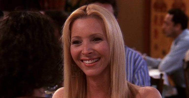 Lisa Kudrow, a Phoebe de 'Friends', afirma que nunca mais reviu a série