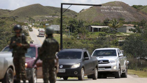 848 venezuelanos entraram em Roraima no dia em que Guaidó tentou derrubar Maduro