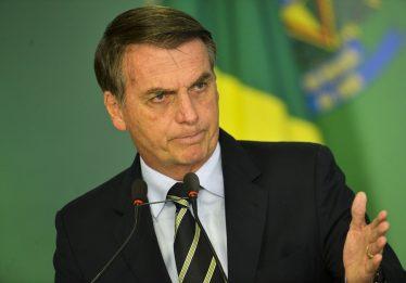 Organismos internacionais de crédito cobram aceno ambiental de Bolsonaro