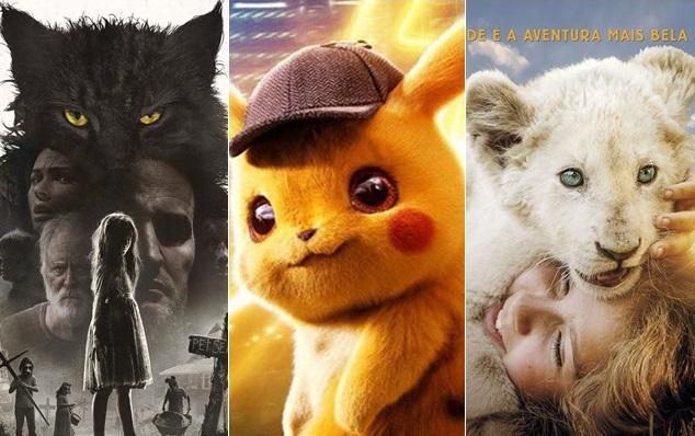 Pokémon, terror e drama: Confira as estreias da semana nos cinemas de Goiânia