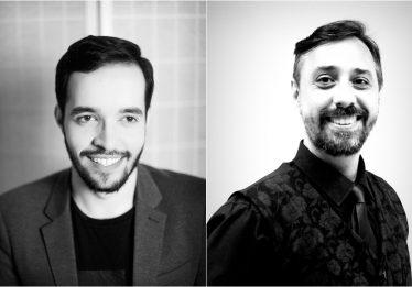 Alexandre Vaz e Sérgio de Paiva estreiam nova temporada do Concertos UFG
