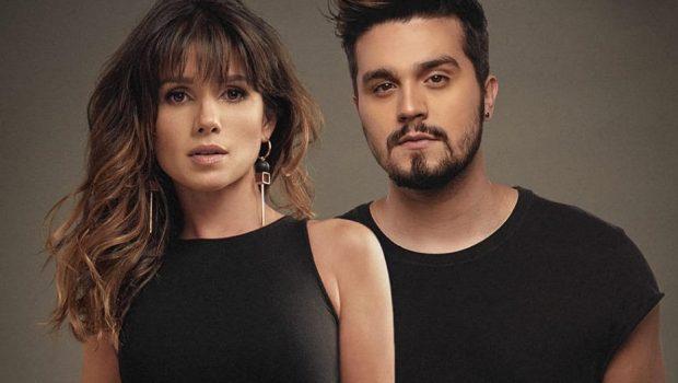 Paula Fernandes: versão brasileira de 'Shallow' será dueto com Luan Santana