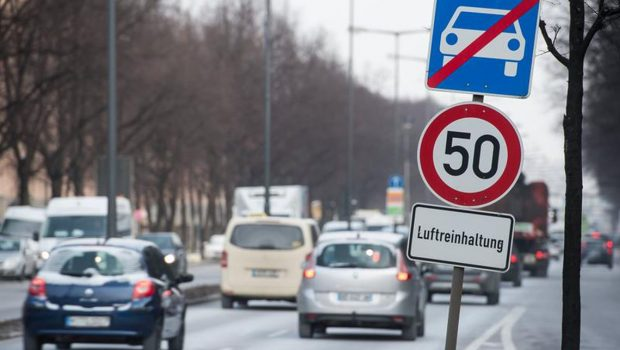 Mais de 200 cidades europeias se unem pelo clima