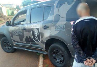 Preso suspeito de estuprar adolescente de 14 anos em Aparecida de Goiânia