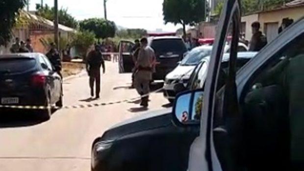 Dois foragidos e um suspeito de roubo são mortos em confrontos com a Rotam