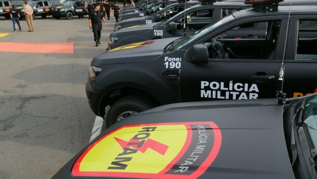 Preso suspeito de aplicar golpe de R$ 590 mil na compra de imóvel em Goiânia