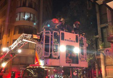 Seis turistas brasileiros morrem no Chile após suposta inalação de gás