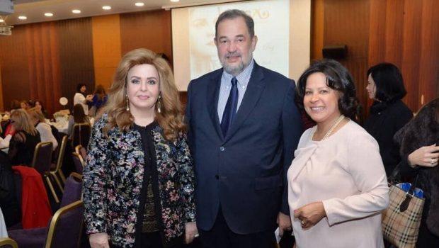 Embaixador do Brasil no Líbano e mulher morrem em acidente de carro na Itália