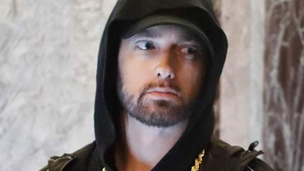 Pai do rapper Eminem morre nos Estados Unidos