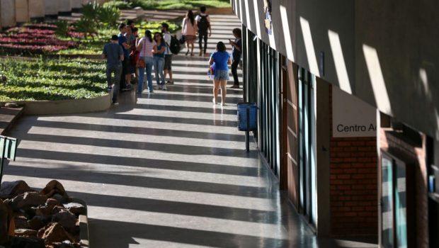 Estudantes podem se inscrever no Sisu a partir desta terça (4)