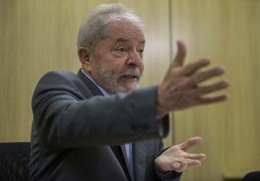 Ministério Público pede aumento da pena de Lula no caso do sítio de Atibaia