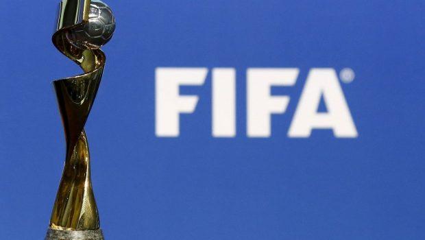 Começa nesta sexta (7) na França a 8ª Copa do Mundo de Futebol Feminino