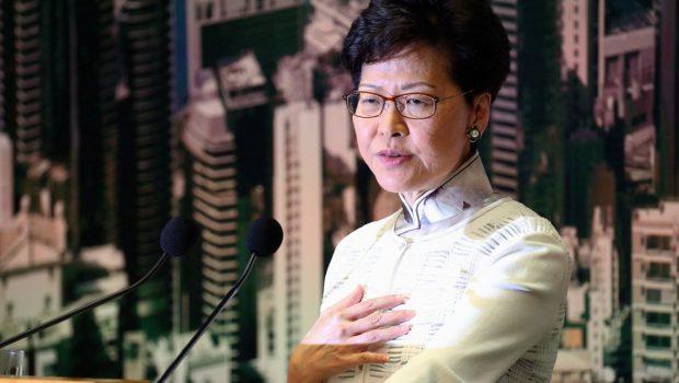 Milhares voltam a protestar em Hong Kong contra extradição