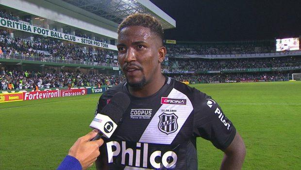 Aos 24 anos, Thalles, jogador da Ponte Preta, morre em acidente no Rio de Janeiro