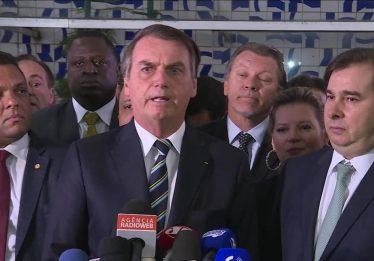 Bolsonaro diz que terá reunião privada com primeiro-ministro do Japão no G20