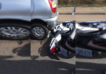 Acidentes fatais: em menos de 24 horas dois motociclistas morrem em Anápolis
