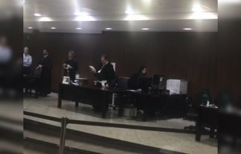 PMs acusados de participação em grupo de extermínio são absolvidos