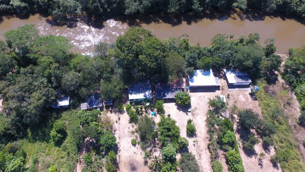 """""""Construções em áreas de preservação e às margens de rios devem ser demolidas"""", diz delegado"""