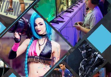 Feira de games 'Up Expo Game' chega a Goiânia neste fim de semana