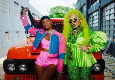 """Gloria Groove sobre sucesso de artistas LGBTQ no Brasil: """"Estamos fazendo história"""""""
