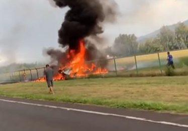 Avião cai no Havaí e deixa nove mortos