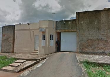 Representantes do TJ, MP e DPE realizam inspeção no Case do Setor Vera Cruz, em Goiânia