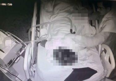Técnico de enfermagem suspeito de estupro em UTI vira réu em Goiânia