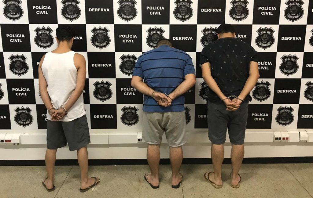 Polícia Civil prende quadrilha que falsificava certificados de ensino médio