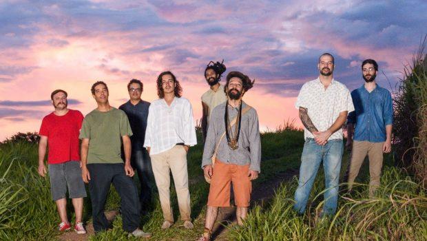Sexta edição do 'Cidade rock' entra em clima junino no Martin Cererê