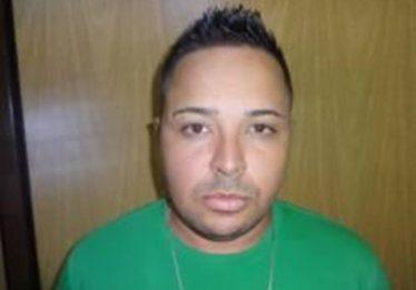 André Daher, condenado por roubo, foge horas depois de ganhar progressão de regime