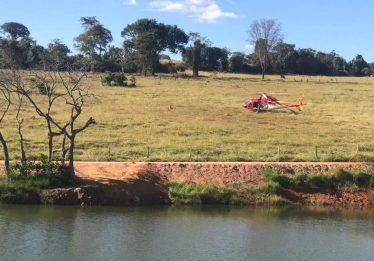 Adolescente de 17 anos morre afogado em lago de Senador Canedo