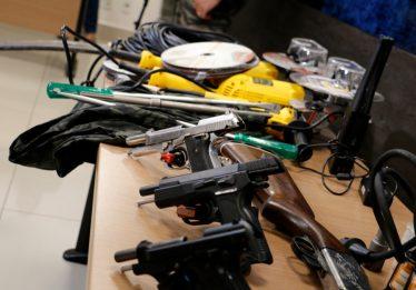 Quatro suspeitos são mortos durante ataque a banco em Carmo do Rio Verde