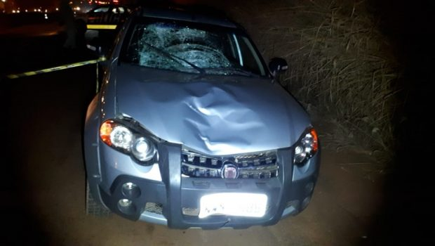 Jovem morre atropelado na GO 462, em Goiânia