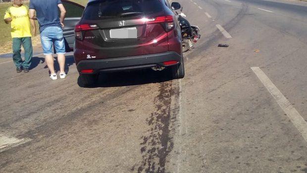 Três pessoas morrem em acidentes em rodovias da região metropolitana
