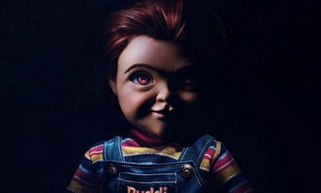 Brinquedo Assassino: teaser mostra voz de Chucky pela primeira vez
