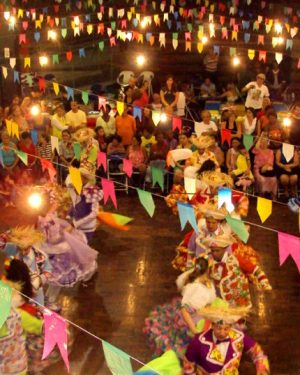 Arraiás animam o mês de junho em Goiás; confira algumas das festas