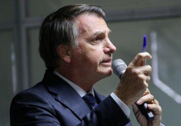 Bolsonaro se reunirá com Xi Jinping no Japão antes do início do G20