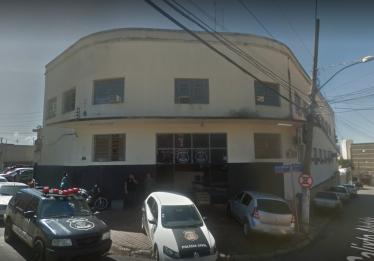 Homem denuncia ex-esposa por invasão e agressão, em Anápolis